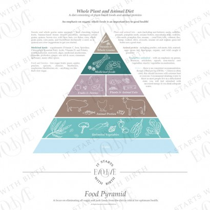 #2 Primal Diet – Plant and Animal